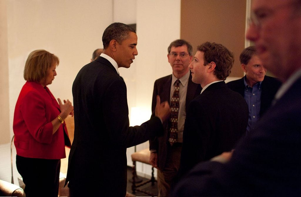 The Psychology of Success: Lessons from Barack Obama and Mark Zuckerberg