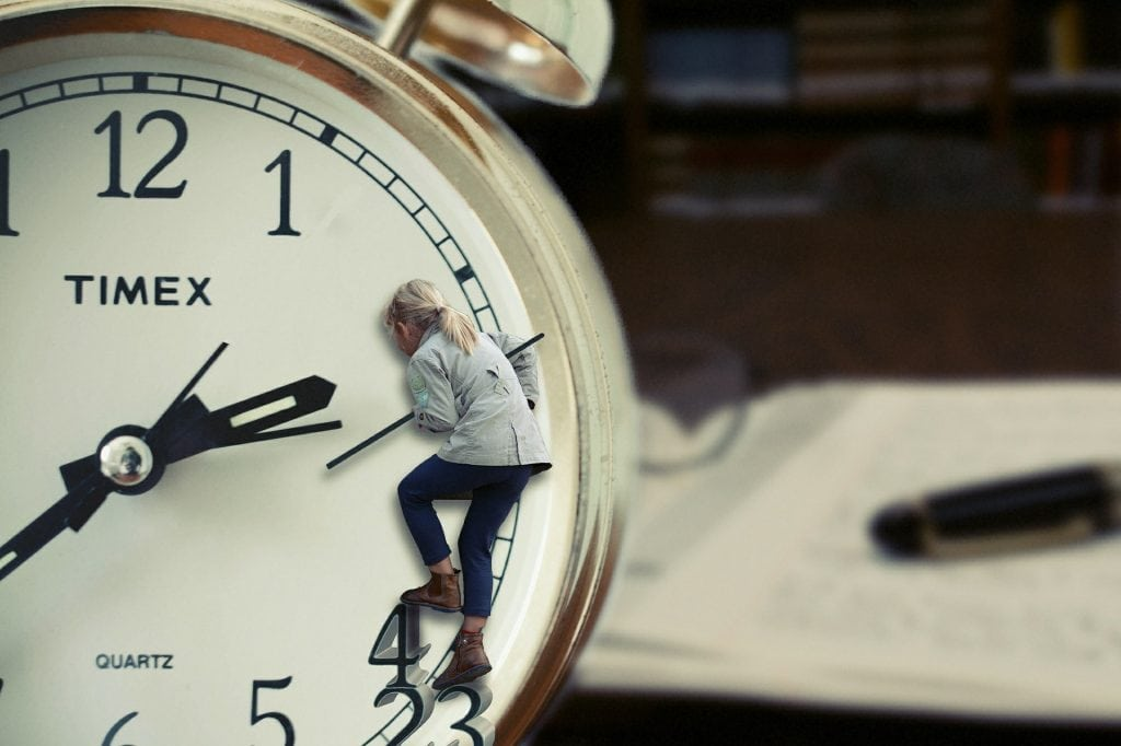 Time Management Skills Recommended by Tony Robbins