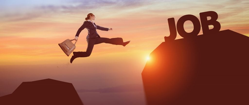 You CAN take risks and make bold choices without derailing your life